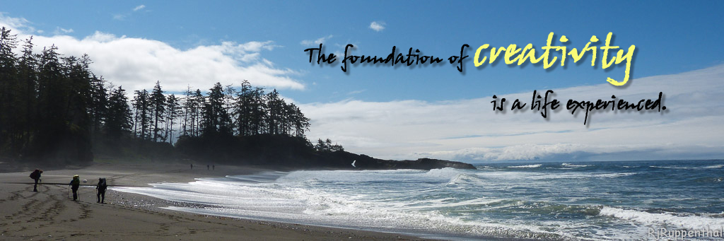 The Foundation of Creativity